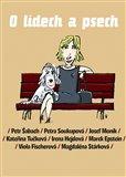 O lidech a psech - obálka