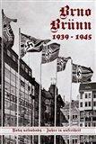 Brno-Brünn 1939-1945 - obálka