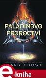 Paladinovo proroctví - obálka