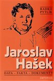 Jaroslav Haek - oblka