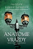 Anatomie vraždy (Kniha, vázaná) - obálka