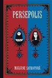 Persepolis - obálka