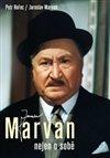 Obálka knihy Jaroslav Marvan