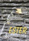 Obálka knihy Ester