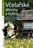 Včelařské dřeviny a byliny - obálka