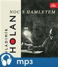 Noc s Hamletem - obálka