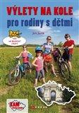 Výlety na kole pro rodiny s dětmi - obálka