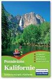 Poznáváme - Kalifornie (Prožijte to nejlepší z Kalifornie - Lonely Planet) - obálka