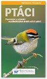 Ptáci (Pozorování a určování nejdůležitějších druhů našich ptáků) - obálka