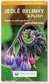 Obálka knihy Jedlé bylinky a plody
