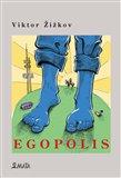 Egopolis - obálka