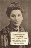 Čtyřhlas Terézy Novákové - obálka