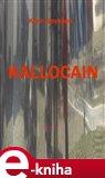 Kallocain - obálka