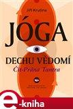 Jóga dechu vědomí (Čit-Prána Tantra) - obálka