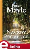 Navždy Provence - obálka