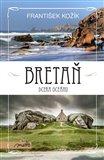 Bretaň – dcera oceánu - obálka