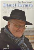 Herman Daniel (Srdcem proti ostnatému drátu) - obálka