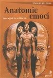 Anatomie emocí (Emoce a jejich vliv na lidské tělo) - obálka