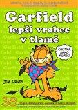 Garfield 38: Lepší vrabec v tlamě - obálka
