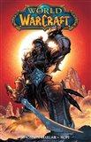 World of Warcraft 1 - obálka
