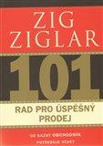 101 rad pro úspěšný prodej (Co každý obchodník potřebuje vědět) - obálka
