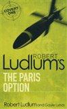 The Paris Option - obálka