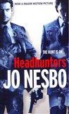 Headhunters - obálka