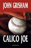 Obálka knihy Calico Joe