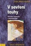 V sevření touhy (Sexuální tajemství v psychoterapii) - obálka