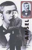 Amšel (syn Herrmanna Kafky) - obálka