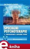 Speciální psychoterapie - obálka