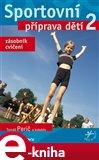 Sportovní příprava dětí 2 - obálka