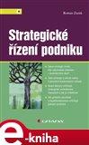 Strategické řízení podniku - obálka