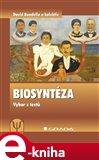 Biosyntéza (Výbor z textů) - obálka