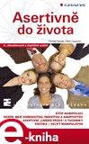 Asertivně do života (3., aktualizované a doplněné vydání) - obálka