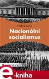 Nacionální socialismus - obálka
