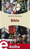 Bible - obálka