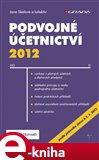Podvojné účetnictví 2012 - obálka