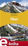 Tibet - obálka