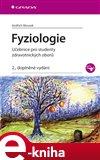 Fyziologie (Učebnice pro studenty zdravotnických oborů - 2., doplněné vydání) - obálka