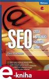 SEO (cesta k propagaci vlastního webu) - obálka