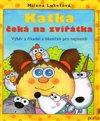 Obálka knihy Katka čeká na zvířátka