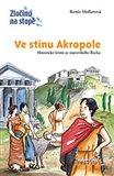 Ve stínu Akropole - obálka