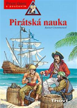 Obálka titulu Pirátská nauka