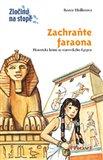 Zachraňte faraona - obálka