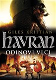 Havran: Odinovi vlci - oblka