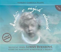 Andělé v mých vlasech, CD - Lorna Byrneová