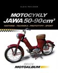 Motocykly Jawa 5090 cm3 (Historie  technika  prototypy  sport) - oblka