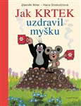 Jak Krtek uzdravil myku - oblka
