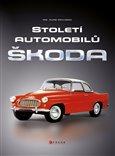 Století automobilů Škoda - obálka